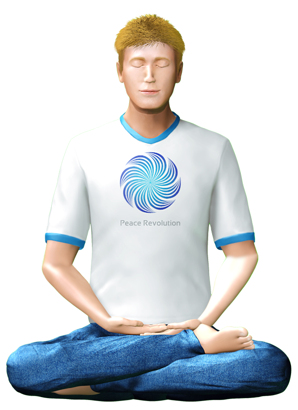 inner peace time how to begin peace revolution