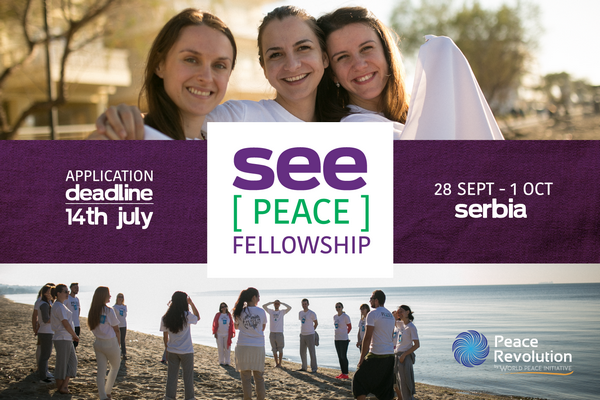 SEE Peace Fellowship in Serbia