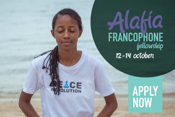 Formation Alafia pour les Pays de l'Afrique Francophone 2017